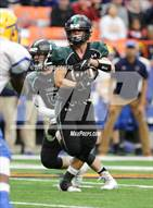This MaxPreps.com professional photo is from the gallery Yorktown vs. West Seneca West (NYSPHSAA Class A Championship) which features Yorktown high school athletes playing  Football.