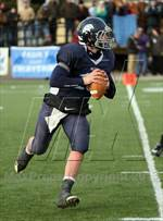 This MaxPreps.com professional photo features B & B high school Dustin Rottinghaus playing  Football. This photo was shot by Norman Tackett and published on Tackett.