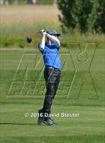 This MaxPreps.com professional photo is from the gallery CIF SJS Boys Masters Golf Championships which features Turlock high school athletes playing  Golf. This photo was shot by David Steutel and published on Steutel.