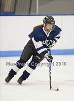 This MaxPreps.com professional photo is from the gallery Lawrence Academy @ Noble & Greenough which features Lawrence Academy high school athletes playing Girls Ice Hockey. This photo was shot by Dave Arnold and published on Arnold.