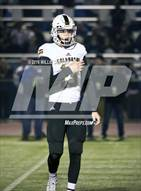 This MaxPreps.com professional photo is from the gallery Calabasas @ Madison (CIF SoCal Regional 2-AA Final) which features Calabasas high school athletes playing  Football.