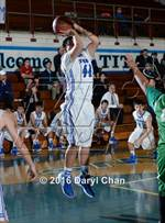 This MaxPreps.com professional photo is from the gallery Monrovia @ San Marino which features Monrovia high school athletes playing  Basketball. This photo was shot by Daryl Chan and published on Chan.