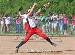 This MaxPreps.com professional photo is from the gallery Foran @ Maloney (CIAC Class L Quarterfinal) which features Foran high school athletes playing  Softball. This photo was shot by Todd Kalif and published on Kalif.
