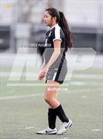 This MaxPreps.com professional photo is from the gallery Granada Hills Charter vs. El Camino Real (CIF LA City Section D1 Final) which features El Camino Real high school athletes playing Girls Soccer. This photo was shot by Vince Pugliese and published on Pugliese.