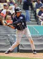 This MaxPreps.com professional photo is from the gallery Chatsworth vs. San Fernando (CIF LACS D1 Final) which features Chatsworth high school athletes playing  Baseball.
