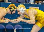 This MaxPreps.com professional photo is from the gallery NCHSAA State 3A Wrestling Championships  which features Rocky Mount high school athletes playing  Wrestling. This photo was shot by Carin Goodall-Gosnell and published on Goodall-Gosnell.