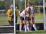 This MaxPreps.com professional photo is from the gallery Paul VI @ Lenape which features Lenape high school athletes playing  Field Hockey. This photo was shot by Mark Fletcher and published on Fletcher.
