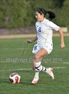 This MaxPreps.com professional photo is from the gallery St. Joseph @ Bishop Amat which features Bishop Amat high school athletes playing Girls Soccer.