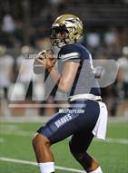 This MaxPreps.com professional photo is from the gallery Garces Memorial vs. St. John Bosco (Brothers in Arms Classic) which features St. John Bosco high school athletes playing  Football.