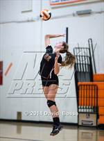 This MaxPreps.com professional photo is from the gallery Vintage @ Vacaville which features Vintage high school athletes playing  Volleyball. This photo was shot by David  Bosse and published on Bosse.