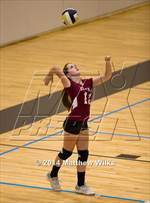 This MaxPreps.com professional photo is from the gallery Elmira @ Corning-Painted Post which features Elmira high school athletes playing  Volleyball. This photo was shot by Matthew Wilks and published on Wilks.