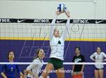 This MaxPreps.com professional photo is from the gallery St. Ignatius vs. Edison (Durango Fall Classic) which features Edison high school athletes playing  Volleyball. This photo was shot by Jann Hendry and published on Hendry.