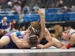 This MaxPreps.com professional photo is from the gallery CHSAA State Wrestling Championships (Day 2) which features Sedgwick County high school athletes playing  Wrestling. This photo was shot by Tom Hanson and published on Hanson.