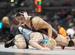 This MaxPreps.com professional photo is from the gallery CHSAA State Wrestling Championships (Day 2) which features Arvada high school athletes playing  Wrestling. This photo was shot by Tom Hanson and published on Hanson.