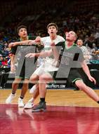 This MaxPreps.com professional photo is from the gallery ThunderRidge vs. Doherty (CHSAA 5A Great 8) which features Doherty high school athletes playing  Basketball.