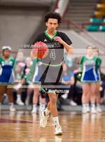 This MaxPreps.com professional photo features Doherty high school Isaiah Donis playing  Basketball. This photo was shot by Jeffery Tucker and published on Tucker.