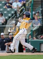 This MaxPreps.com professional photo features Victor high school Sam DiGiacomo playing  Baseball. This photo was shot by Chris Cecere and published on Cecere.