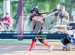 This MaxPreps.com professional photo is from the gallery Ventura County East vs. West (All-Star Game) which features Camarillo high school athletes playing  Softball. This photo was shot by Ken Bash and published on Bash.