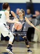 This MaxPreps.com professional photo is from the gallery Lone Star vs Reedy which features Lone Star high school athletes playing Girls Basketball.