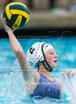 This MaxPreps.com professional photo is from the gallery Chaparral @ Murrieta Mesa which features Murrieta Mesa high school athletes playing Girls Water Polo. This photo was shot by Seth Sanchez and published on Sanchez.