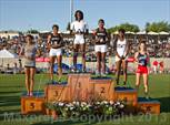 This MaxPreps.com professional photo is from the gallery CIF State Track & Field Championships (Girls Podium Awards/Posters) which features Miller high school athletes playing Girls Track & Field. This photo was shot by Craig Morley and published on Morley.