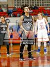 This MaxPreps.com professional photo is from the gallery Henderson County vs Marshall County (Marshall County Hoopfest) which features Henderson County high school athletes playing Girls Basketball.