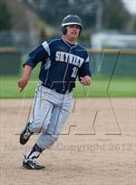 This MaxPreps.com professional photo is from the gallery Skyview @ Heritage which features Skyview high school athletes playing  Baseball. This photo was shot by Jeff Napier and published on Napier.
