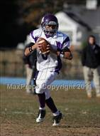 This MaxPreps.com professional photo is from the gallery Rumson-Fair Haven @ Asbury Park which features Rumson-Fair Haven high school athletes playing  Football.