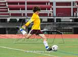 This MaxPreps.com professional photo is from the gallery Garden City vs. Glen Cove  which features Glen Cove high school athletes playing  Soccer. This photo was shot by Anthony Hughes and published on Hughes.