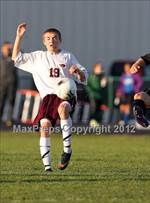 This MaxPreps.com professional photo is from the gallery Fort Dodge @ Ankeny which features Ankeny high school athletes playing  Soccer. This photo was shot by Chad Bassman and published on Bassman.