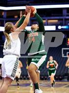 This MaxPreps.com professional photo is from the gallery Mesa Verde vs. Ponderosa which features Mesa Verde high school athletes playing Girls Basketball.