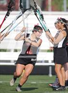 This MaxPreps.com professional photo is from the gallery Hamburg vs. Niagara-Wheatfield (Section 6 Class B Semifinal) which features Niagara-Wheatfield high school athletes playing Girls Lacrosse.