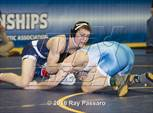 This MaxPreps.com professional photo is from the gallery NYSPHSAA Championships  (Division 1 Quarterfinal) which features Farmingdale high school athletes playing  Wrestling. This photo was shot by Ray Passaro and published on Passaro.