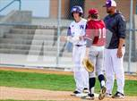 This MaxPreps.com professional photo features Arvada West high school Braden Thomson playing  Baseball. This photo was shot by Carl Auer and published on Auer.