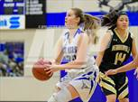 This MaxPreps.com professional photo features George West high school Audrey Feist playing Girls Basketball. This photo was shot by Lester Rosebrock and published on Rosebrock.
