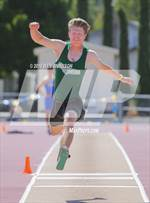 This MaxPreps.com professional photo is from the gallery Sac Joaquin Section Masters Prelims & Finals which features Pitman high school athletes playing  Track & Field. This photo was shot by Wes Jimerson and published on Jimerson.