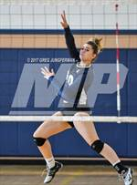 This MaxPreps.com professional photo features Napa high school Breck Hern playing  Volleyball. This photo was shot by Greg Jungferman and published on Jungferman.