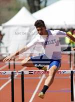 This MaxPreps.com professional photo is from the gallery CHSAA Track and Field Finals (Day 1) which features Telluride high school athletes playing  Track & Field. This photo was shot by Tom Hanson and published on Hanson.