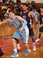 "Photo from the gallery ""Pacific Hills vs. Sylmar (War On The Floor)"""