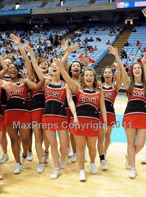 Northwood vs. East Rutherford (NCHSAA 2A Final)
