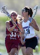 This MaxPreps.com professional photo is from the gallery Cherokee Trail @ Douglas County/Castle View which features Cherokee Trail high school athletes playing Girls Lacrosse.