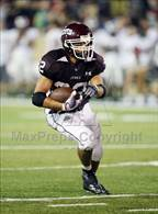 "Photo from the gallery ""Union vs. Jenks (Backyard Bowl)"""