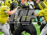 This MaxPreps.com professional photo is from the gallery Army All American Bowl which features Houston Heights high school athletes playing  Football. This photo was shot by Lester Rosebrock and published on Rosebrock.