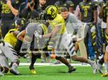 This MaxPreps.com professional photo is from the gallery Army All American Bowl which features Cypress Springs high school athletes playing  Football. This photo was shot by Lester Rosebrock and published on Rosebrock.