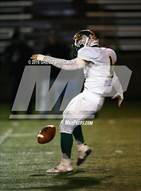 This MaxPreps.com professional photo is from the gallery Manteca vs Placer (CIF SJS D4 Final) which features Placer high school athletes playing  Football.