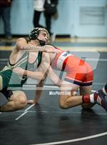 This MaxPreps.com professional photo is from the gallery 2019 Arroyo Classic Tournament @ Arroyo High School which features Montebello high school athletes playing  Wrestling. This photo was shot by Phil Acosta and published on Acosta.
