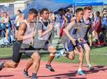 This MaxPreps.com professional photo is from the gallery Sierra Foothill League Tri Meet which features Folsom high school athletes playing  Track & Field. This photo was shot by Wes Jimerson and published on Jimerson.