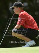 This MaxPreps.com professional photo is from the gallery West Ranch, Saugus, Golden Valley, Valencia, Hart vs Canyon which features Hart high school athletes playing  Golf. This photo was shot by Jayne Kamin-Oncea and published on Kamin-Oncea.