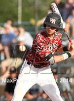 This MaxPreps.com professional photo is from the gallery Newton vs. Heights (KSHSAA 5A Regional Playoff) which features Newton high school athletes playing  Baseball. This photo was shot by Norman Tackett and published on Tackett.