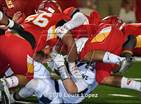 This MaxPreps.com professional photo is from the gallery Cathedral Catholic vs. Central Catholic (Honor Bowl Series) which features Central Catholic high school athletes playing  Football.